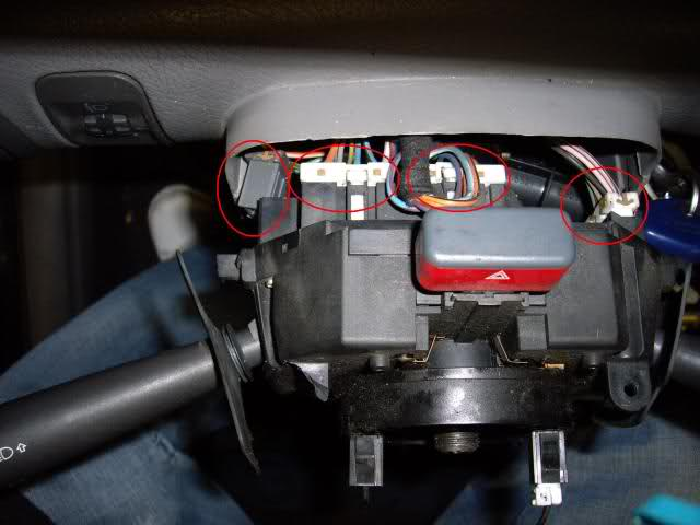 Changement radiateur chauffage GT sans clilm  Bj8vwp