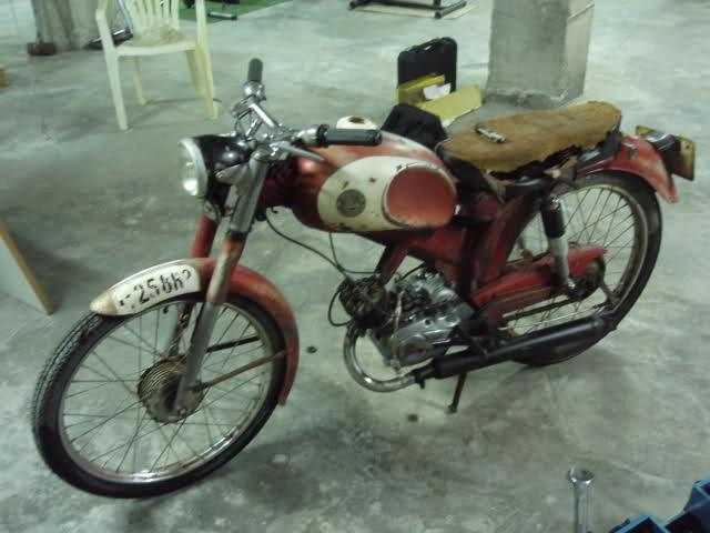 Mi Derbi 65 de 1961 Dm2o2o
