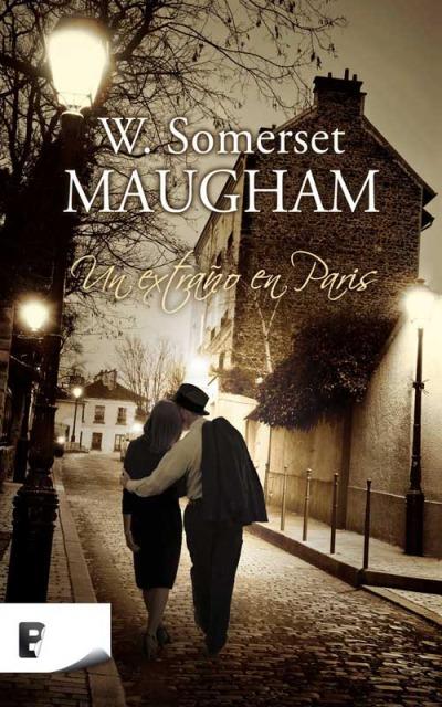 Un extraño en París - William Somerset Maugham E7127a