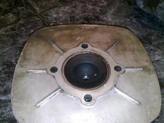 Duda motor Montesa Cota. F066c9