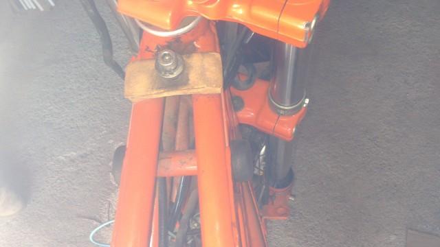 Puch Cobra M-82 TT Agua 3ª Serie Inwu90
