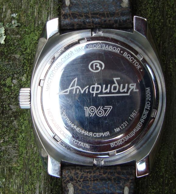[Vendue] Vostok 1967 parfait état baisse de prix 200€ Jzemb8