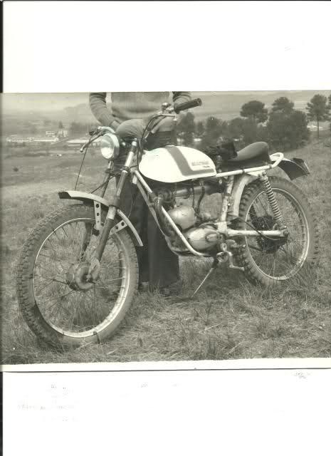 Mi Ducati MT 49 Kxct2