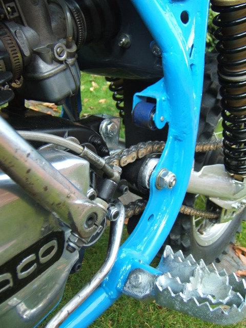 "bultaco - Las Bultaco Pursang MK11 ""Manolo's"" Ml5hmo"