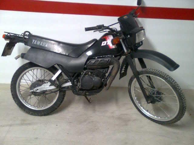 Mis amoticos de 75 cc Ndpmpv