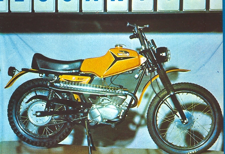 Ducati Scrambler 50 Ngu8t3