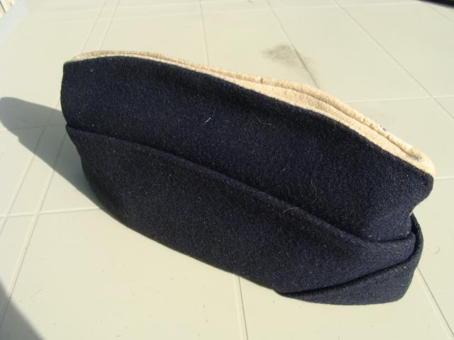Les bonnets de police Oggmyd