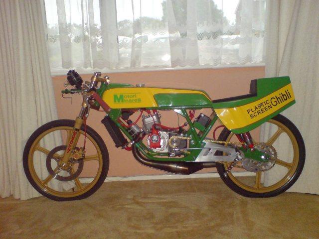 Amoticos de 50 cc GP Oirf5x