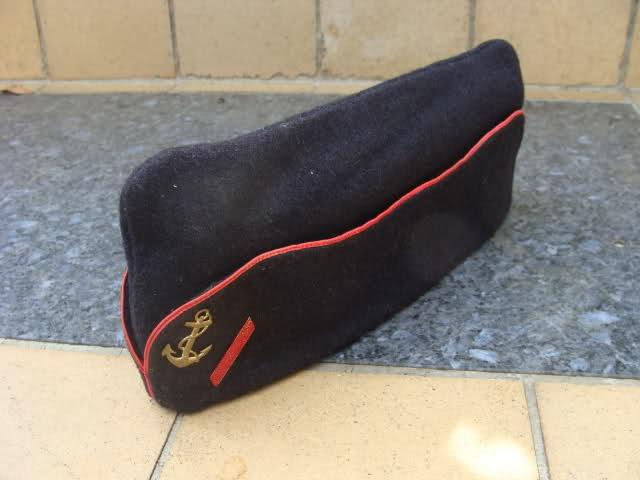 Les bonnets de police Ortfv4