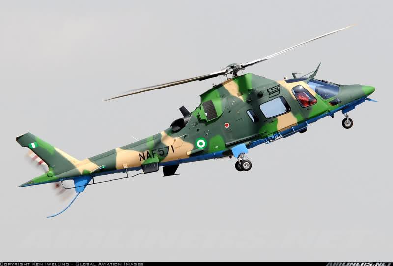 Armée Nigériane / Nigerian Armed Forces Qn9s9s