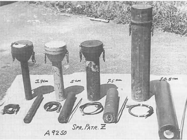 7,5 cm Pak 40 Qp54x3