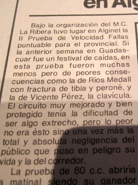 gilera - Antiguos pilotos: José Luis Gallego (V) Se2hrn