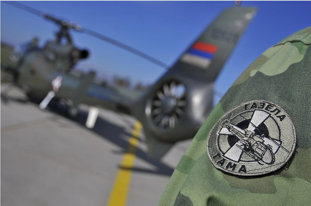 Armée Serbe / Vojska Srbije / Serbian Armed Forces - Page 2 So5ueu