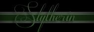 Alumno de Slytherin