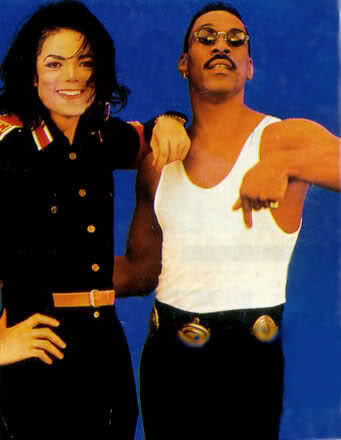michael jackson and vips T64d9s