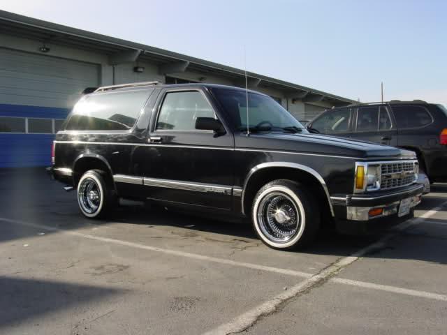Luisu: Chevy Sportside - vuosien jälkeen kuntoon ja pussit alle. - Sivu 5 V80adw