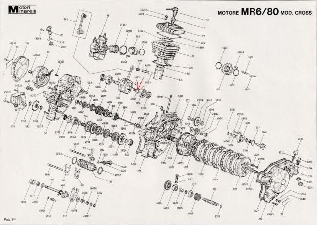 Tres averías en mi MR-80 Vzyiv5