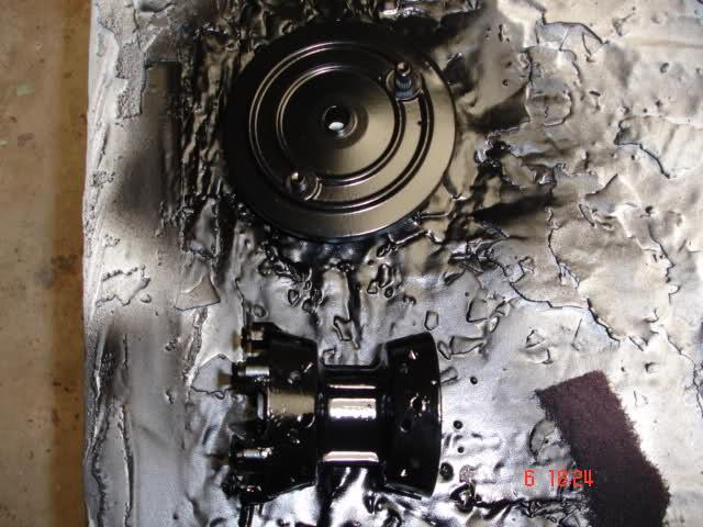 "Rieju MR80 ""Pata Negra"" - Restauración X39ueu"