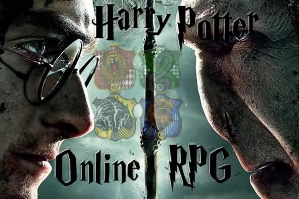 Harry Potter Online Rpg