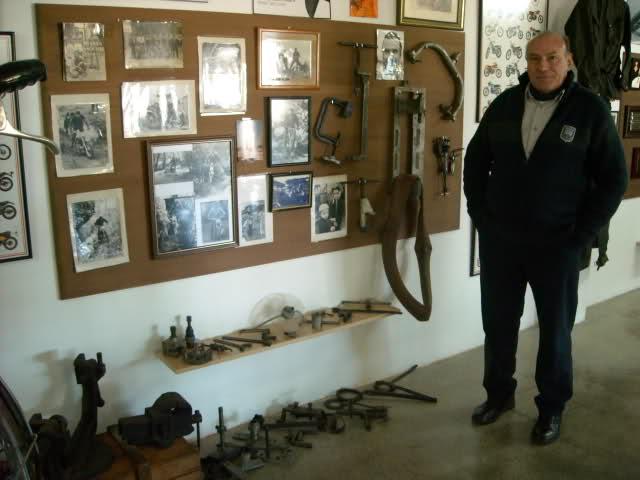 Museo Isern - Parte 1: Derbi y otras Xn9j46