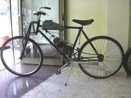 Ciclomotores Iresa 11b6vl4