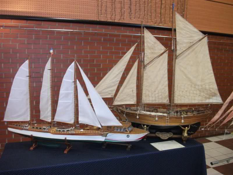 Expo maquettes La Destrousse 11wadmv