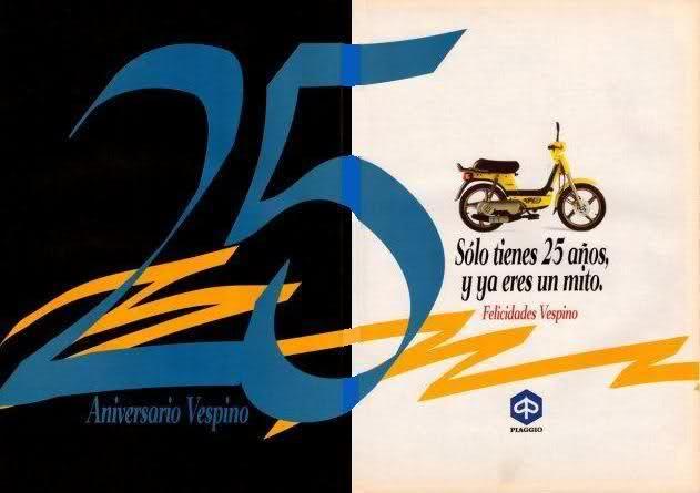Vespino F9 Fast Rider 160sj1g