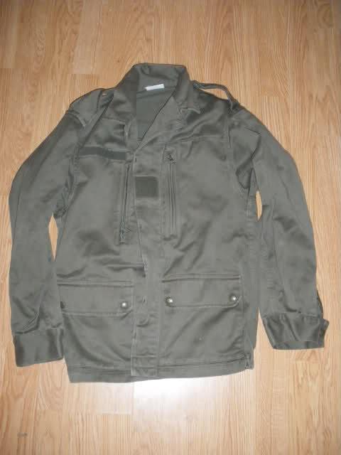 Les tenues et équipements de l'Armée Française 1dzhjq