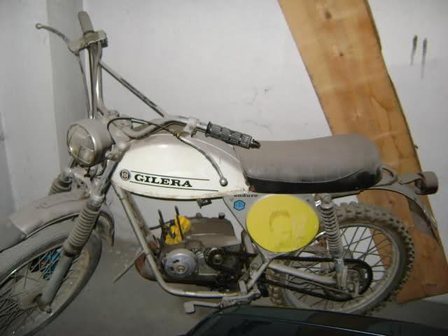 gilera - Gilera Enduro 50 1975 1zlvthu