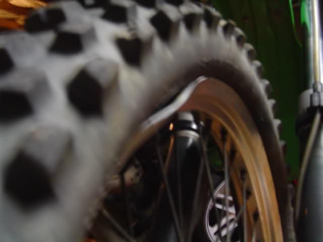 Motos Varias - Arreglar Llantazo 21cgz7c