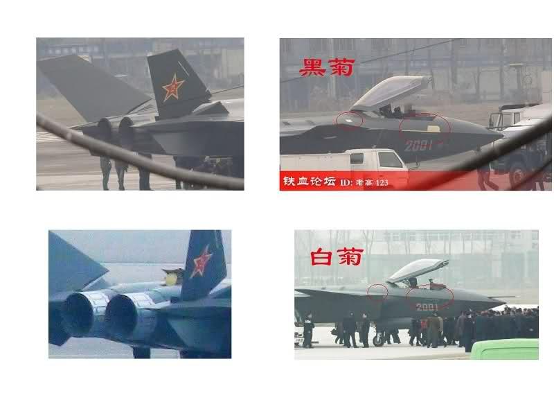 Chengdu J-20 Stealth Fighter - Page 2 24bn62v