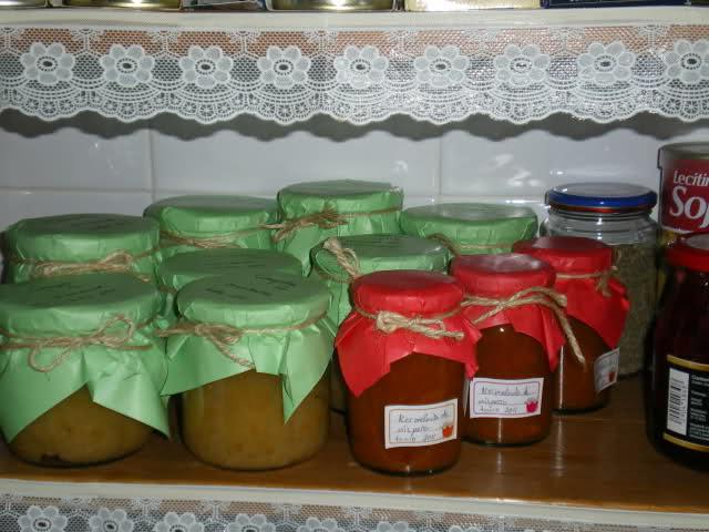 Compota de manzana 24nk5zk