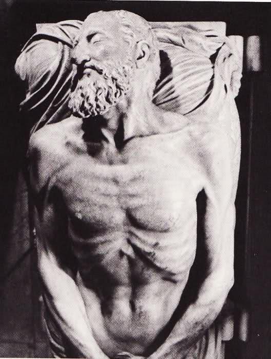 Le tombeau de François I° et de Claude de France 28ced7k