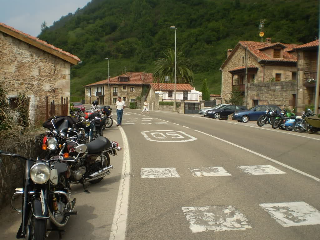 XIV Reunión De Motos Clásicas Villa De Cartes 28s381c
