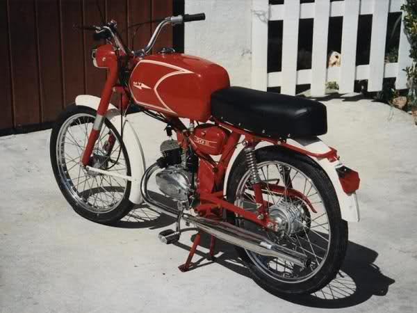Que cantidad de ciclomotores Ducati juntos 29geqno