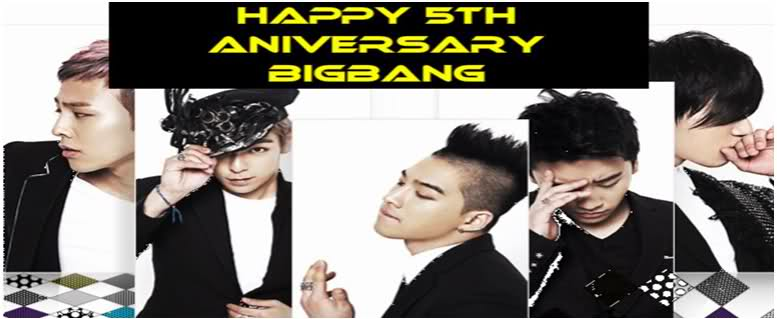 ★Big Bang come back ★