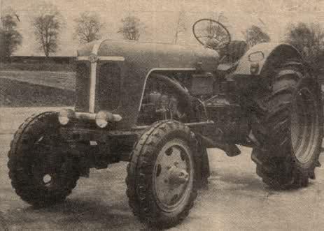 Tractores en fotos de época.  2d9bha9