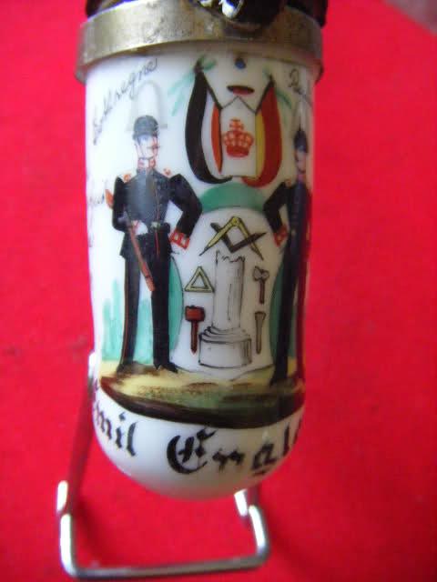 Post sur les objets du réserviste  de  l'empire allemand - Page 4 2elfqyd