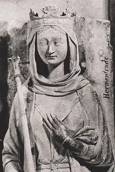La commande de saint Louis (tombeaux du transept) 2hcgoj8