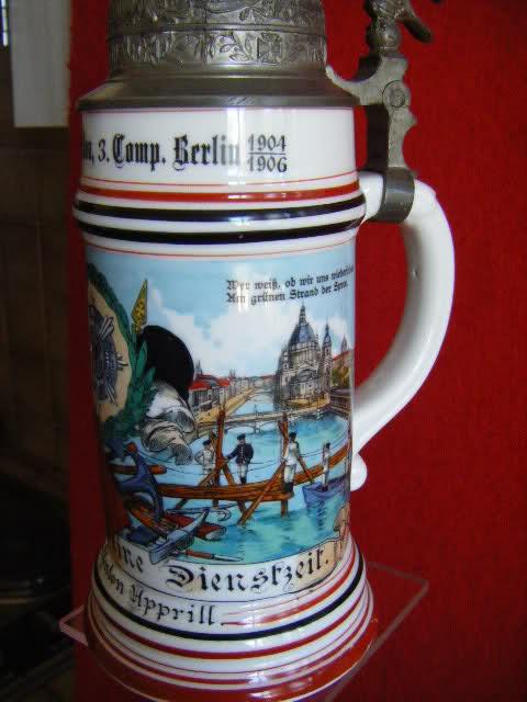 Post sur les objets du réserviste  de  l'empire allemand - Page 4 2hxr0r8