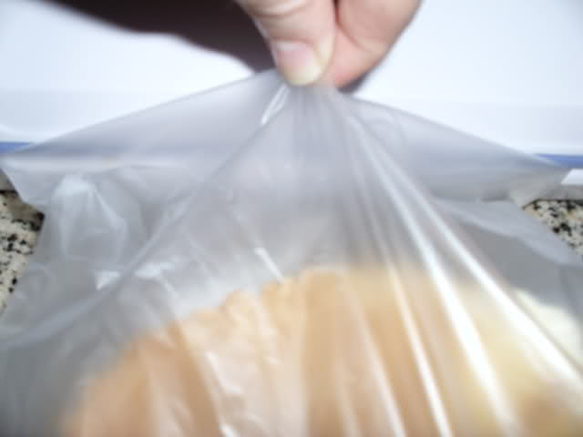 sellar al vacío sin bolsas adecuadas para vacío (selladora) 2ii79rb