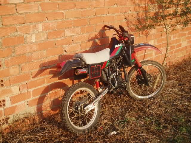 Rieju RV 50 - Os La Presento 2m2xrmd