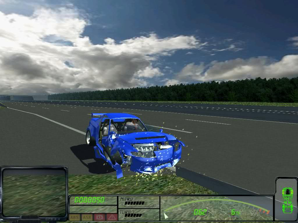 Highway D 02 - Beta 2pqw95w