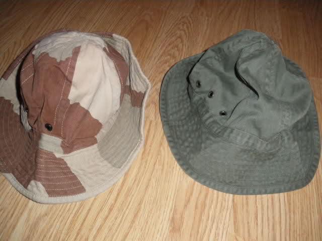 Les tenues et équipements de l'Armée Française 2uo6jas