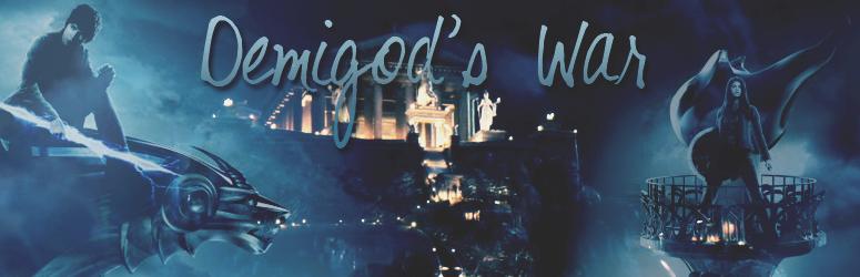 Demigod's War