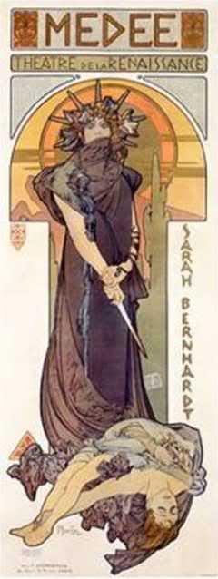 La tragédie grecque: Eschyle, Sophocle, Euripide 3346f5x