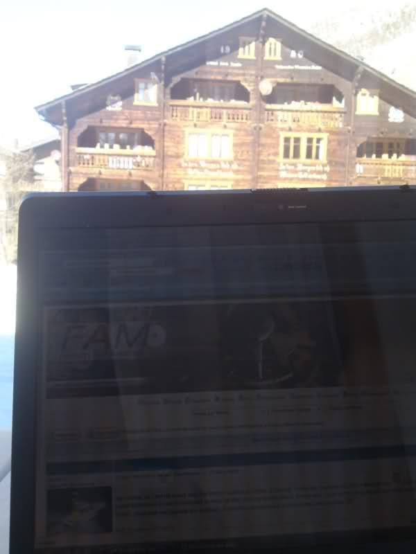 paradis - J'ai découvert le paradis des FAMeurs ! (Zermatt : propagande et photos :-) 34981sy