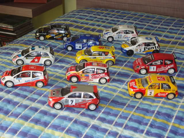 Mi coleccion de coches de rally slot 1:32 351x4b4