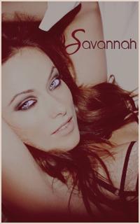 Savannah Williams