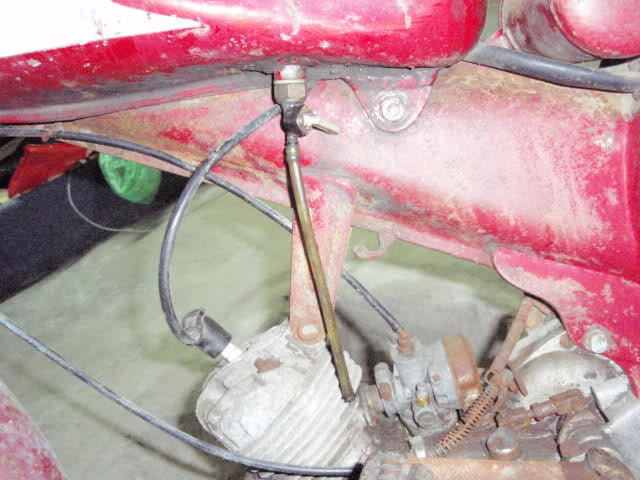 Mi Derbi Paleta 49 de 1963 9a33x0